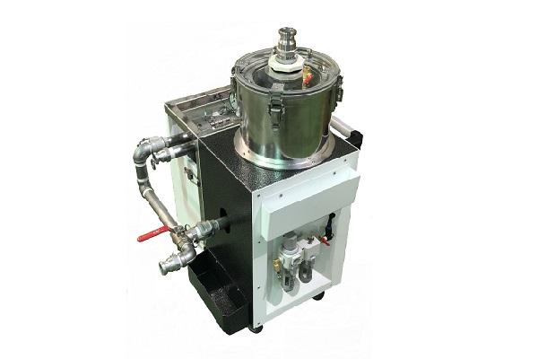 免插電・切削液回收淨化機 1