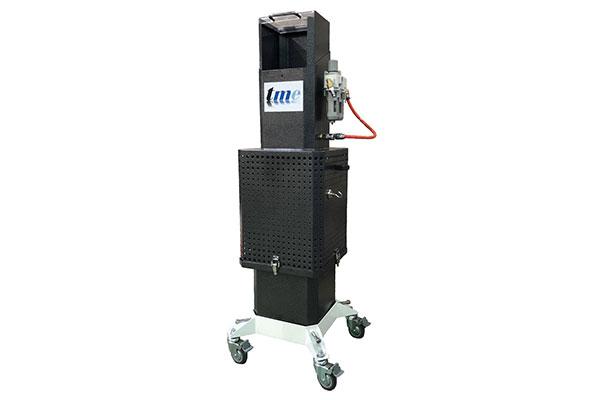 氣動式・零件油霧粉塵收集機 1